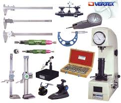 Dụng cụ đo VERTEX