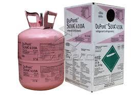 Gas lạnh/Dupont Suva R410A USA
