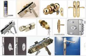 Ổ khóa các loại