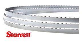 STARRETT- BANDSAW BLADE 1470mm*0.50mm*10/14 TPI FOR SUS,SCM,S45C,SUJ2,….