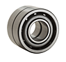 NTN-Duplex Angular Contact Ball Bearing 7005UDB/GNP4/- Back-to-Back Arrangement
